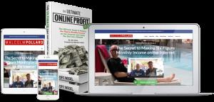 The Ultimate Online Profit model