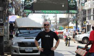 Malcolm Pollard Phuket