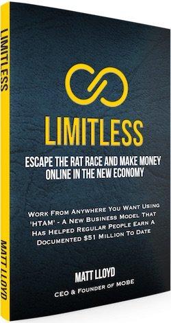 Matt Lloyd Limitless