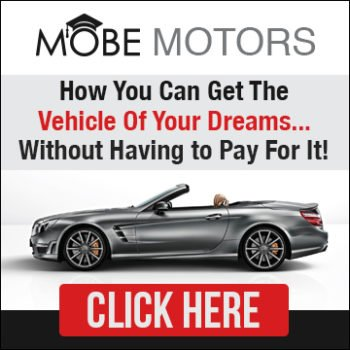 How to get the vehicle of your dreams without paying for it